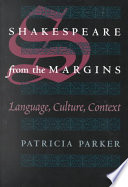 Shakespeare From The Margins