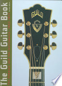 Guild Guitar Book