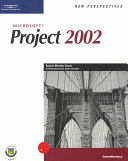 New Perspectives On Microsoft Project 2002