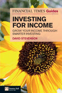 download ebook ft guide to investing for income pdf epub
