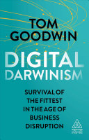 Digital Darwinism Book Cover