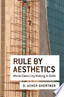 Rule By Aesthetics book
