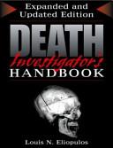 Death Investigator s Handbook