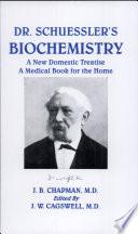 Dr  Schuessler s Biochemistry