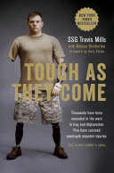 Tough As They Come : afghanistan. five have survived quadruple amputee...