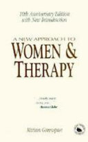 A New Approach to Women   Therapy