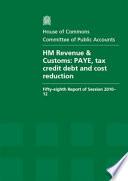 HM Revenue   Customs