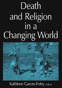 download ebook death and religion in a changing world pdf epub