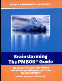 Brainstorming the PMBOK Guide