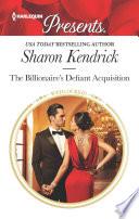 The Billionaire s Defiant Acquisition