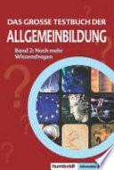 Das gro  e Buch der Allgemeinbildung
