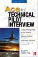 Ace The Technical Pilot Interview 2 E