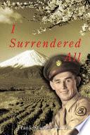 I Surrendered All