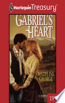 Gabriel's Heart By Love Or Lust Or Something