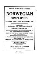 Norwegian Simplified