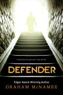 Defender Book Cover