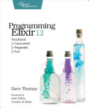 Programming Elixir 1  3
