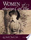 Women in the American Civil War Book PDF