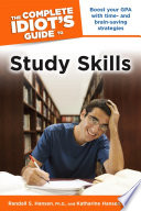 The Complete Idiot s Guide to Study Skills