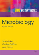 BIOS Instant Notes in Microbiology