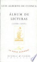 Album de lecturas