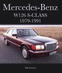 Mercedes Benz W126 S Class 1979 1991