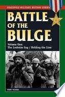 Battle Of The Bulge Vol 1