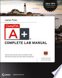 Comptia A Complete Lab Manual