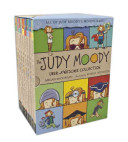 The Judy Moody Uber awesome Collection