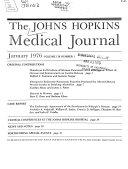 The Johns Hopkins Medical Journal