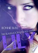 Lily  The Blackwood Wolves Saga   1