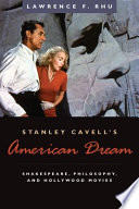 Stanley Cavell S American Dream