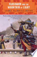 Flashman And The Mountain Of Light book