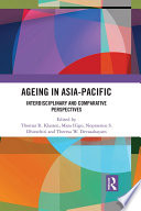 Ageing In Asia Pacific