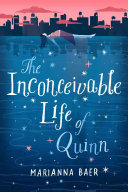 The Inconceivable Life of Quinn Book Cover