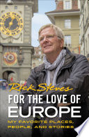 For the Love of Europe Book PDF