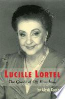 Lucille Lortel