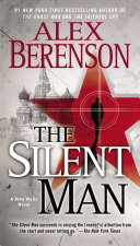 The Silent Man-book cover