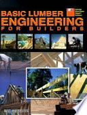 Basic Lumber Engineering for Builders