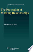 The Protection of Working Relationships