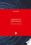 Applications Of Spatial Statistics