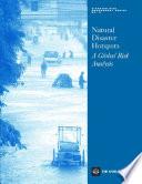 Natural Disaster Hotspots