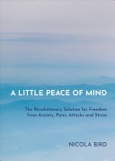 Book A Little Peace of Mind