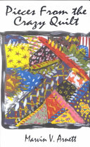 Pieces From The Crazy Quilt : ...