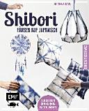 Shibori   F  rben auf Japanisch