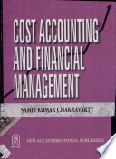 Cost Accounting And Financial Management  For C A  Course 1
