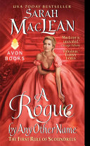 A Rogue by Any Other Name Book