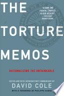 Torture Memos