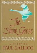 download ebook snow goose pdf epub