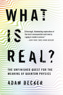 download ebook what is real? pdf epub